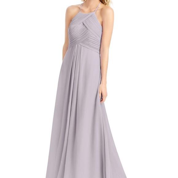 387e830cd432a8 Azazie Dresses & Skirts - AZAZIE Ginger Bridesmaid Dress (in Dusk)